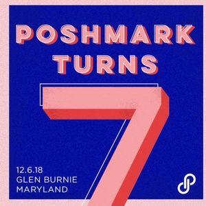 Accessories - Poshmark turns 7
